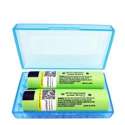 MyXL Liitokala 2 stks/partij Originele Voor Panasonic 18650 2900 mah batterij NCR18650 PF Lithium Oplaadbare batterij 3.7 v