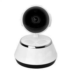 MyXL NieuwePan Tilt Draadloze IP Camera WIFI 720 P CCTV Home Security Cam Micro SD Slot Ondersteuning Microfoon & P2P Gratis APP ABS Plastic