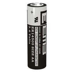 MyXL 1 Stks EEMB ER14505 AA 3.6 V 2400 mAh Lithium Batterij Gloed Patrouilleren staaf lithiumbatterij PLC instrument batterij