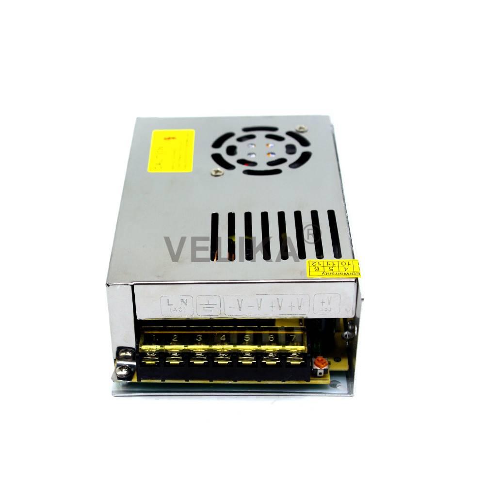 model 13.8 V 14.5A 200 W stroomvoorziening Adapter LED Driver Licht transformator 110 V 220 V AC DC1