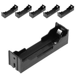 MyXL 5 stks DIY ABS Opbergdoos Houder Case Voor Ion 18650 3.7 V Batterij 2 Pins L6 Z07 Drop schip