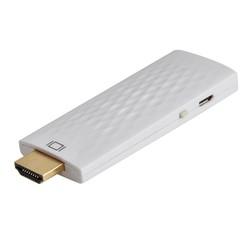 MyXL Draadloze Screen Wifi HDMI Dongle Wireless Adapter Ontvanger ondersteunt Spiegel functie Airplay voor iPhone Smartphones Android