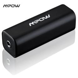 MyXL OrigineleMpow MA1Black Aardlus Ruis Isolator voor Auto Audio Systeem Home Stereo met 3.5mm Audio Kabel Lawaai Cancelling