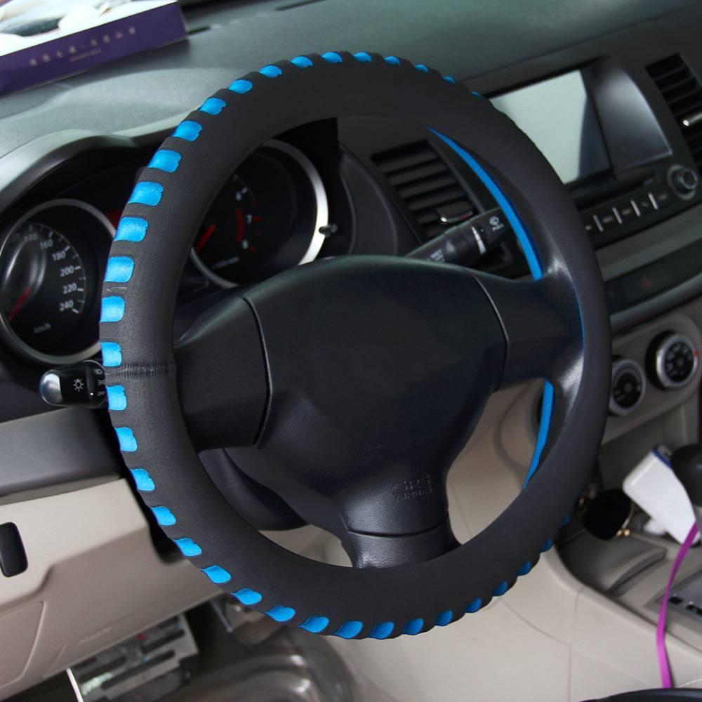 myxl eva auto stuurhoes 38 cm diameter automotive voertuig interieur auto styling drop verzendingkoop