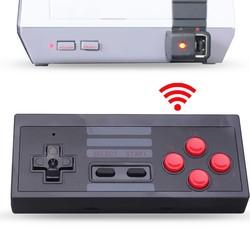 MyXL 2.4 GHz Draadloze Gamepad Voor Mini Nes Console 5 M Ontvangen Afstand Gaming Controller Voor NES Klassieke Editie Gamepad Voor Nintendo