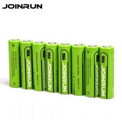 MyXL Originele Joinrun 18650 ion Batterij 3.7 V 2500 mah 18650 Lithium Oplaadbare Batterij hoge prestaties batterij