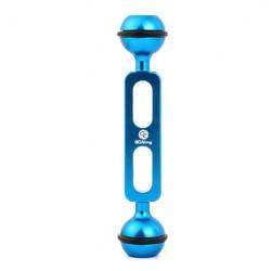 MyXL Aluminiumlegering Joint Duiken Lichten Arm Camera Licht A13 13 cm Monopod voor GOPRO Xiaomi Yi Sj4000 Accessoires