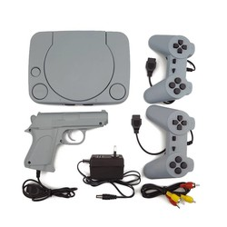MyXL Video Game Console