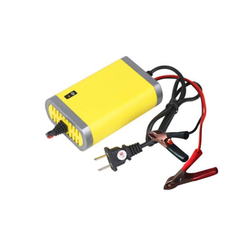 XPFBest PrijsSmart Auto Acculader Motorfiets Accessoire 12 V 2A Automatische VoedingNOM09