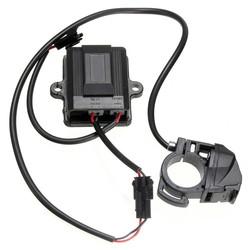 MyXL Usb-poort Elektrische Auto Fiets Dynamo Generator Lader Adapter voor 36-100 V elektrische auto