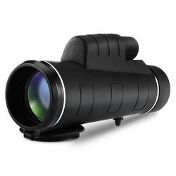 MyXL 35x50 Dual Focus Monoculaire Telescoop Waterdicht Vergrootglas Fogproof Camping Hand Focus Reizen Monoculaire voor Wandelen Birdwatching