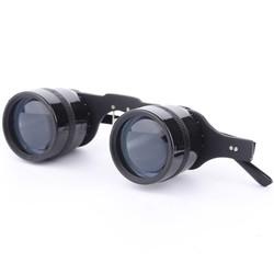 MyXL HUANDEE 2.8X34 vissen Verrekijker Zoom Telescopen Oculair bril Waterdichte Verrekijker scope lenzenvloeistof telescoop spectacles