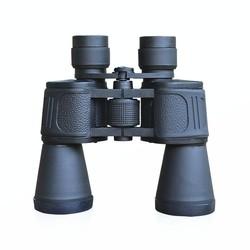 MyXL LumiParty 10X50 Krachtige Verrekijker Groothoek Zoom Porro Prisma Telescoop Voor Outdoor Sightseeing Jacht