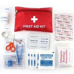 MyXL Emergency Survival Kit Mini Familie Ehbo-kit Sport Thuis Medische Zak Outdoor Camping wandelen Ehbo Kits GYH