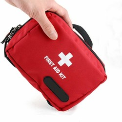 MyXL Outdoor Tactische Emergency Medische Ehbo Pouch Tassen Survival Pack Rescue Kit Lege Tas voor outdoor Veiligheid en Survival