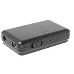 MyXL 3.5mm Draadloze Bluetooth Muziek A2DP Stereo HiFi Audio Adapter Dongle Receiver