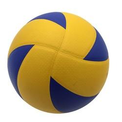 MyXL JUNRUI Volleybal Officiële Gewicht en Maat 5 PU Indoor & Outdoor Training bal Match volleybal gratis geschenken netto & pomp IB298