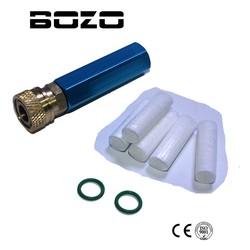 MyXL PCP HANDPOMP Luchtcompressor Eenvoudige Refill Olie-water Separator met Vrouwelijke Snelsluiting en Gratis Filter Element M10 * 1 Threads