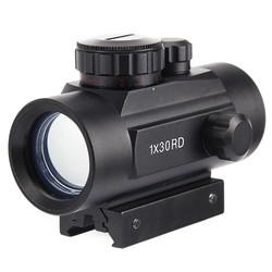 MyXL Luneta Para Richtkijkers Telescopische Sight Red Green Dot 11mm/20mm Pistol Holografische Optic Bezienswaardigheden Voor Airsoft Air Guns