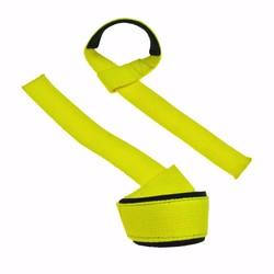 MyXL Lifting Straps 1 Paar Nylon/Katoen