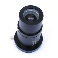 """MyXL 5x Barlow Lens 1.25 """"Volledig Multi Coated Metalen Draad M42 voor Telescoop Oculair Oculaire Accepteren T Ring"""