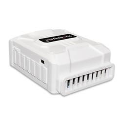 MyXL YUE SONG V6 Mini Stofzuiger USB Laptop Cooler Air Extraheren Uitlaat Koelventilator CPU Koeler voor Notebook computer hardware cooling <br />  MyXL