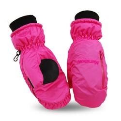 MyXL Mannen Vrouwen Winter Warm Skiën Handschoenen Waterdicht Snowboard Mittens Antislip Fietsen Klimmen Ski Handschoenen <br />  QUESHARK