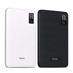 MyXL 30000 mAh Mobiele Power Bank Universele Snelle Oplader 3 USB Output Batterijen Digitale Display powerbank voor Iphone 5 6 7<br />  Hoco