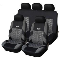 MyXL Autostoel Cover Polyester Stof Universele Automobiel Stoelhoezen Voor Autostoel Protector Auto Styling Interieur Accessoires <br />  <br />  AUTOYOUTH