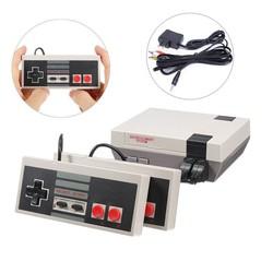 MyXL Mini TV Handheld Game Console Video Game Console Voor Nes Games met 500 Verschillende Ingebouwde Games PAL &amp; NTSC <br />  iMice