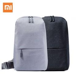 MyXL Mi Rugzak Urban Leisure Borst Pack Bag Mannen Vrouwen Kleine Size Schouder Type Unisex Rugzak Backpack Tassen Colour <br />  Xiaomi