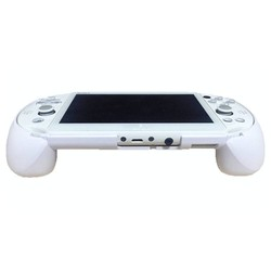 MyXL Case Cover voor PS Vita 2000 PSV 2000 Upgrade L2 R2 Trigger Grips Handvat Houder Gaming Accessoires <br />  OCDAY