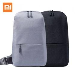 MyXL MI Rugzak Urban Leisure Borst Pack Bag Mannen Vrouwen Kleine Size Schouder Type Unisex Rugzak Backpack Tassen Laatste <br />  Xiaomi