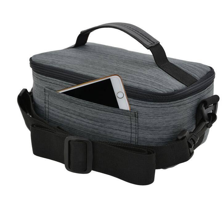 Bigreizen Beschermhoes Bag Voor Nintend Schakelaar Tas Schouder Draagtas voor Nintendo Switch Consol