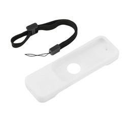 MyXL Super Zachte Siliconen Ontwerp Afstandsbediening Controller Case Cover Stofdicht Beschermhoes Cover Voor Apple TV 4 <br />  YKS