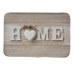 MyXL Thuis stijl print deurmat antislip vloermat pad keuken kamer carpet matten tapis pastorale wateropname mat <br />  MyXL