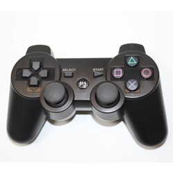 MyXL 2.4 GHz Draadloze Bluetooth Draadloze Game Controller Gamepad Afstandsbediening Draadloze dubbele trillingen Voor Sony Playstation 3 PS3