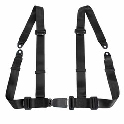 MyXL Sport Racing Harness Veiligheid Gordel 3 4 Punt Fixing Montage Snelsluiting