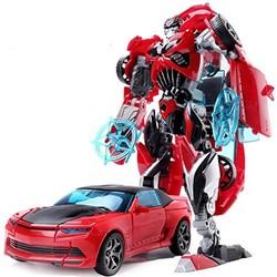 MyXL 19 cm Hoogte Transformatie Vervorming Robot Speelgoed Actiefiguren Speelgoed met originele doos JJ616C