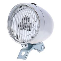 MyXL Retro Fiets Front Light Koplamp 3 LED Vintage Zaklamp Lamp Fietsverlichting