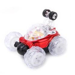 MyXL aankomst Kinderen Speelgoed RC Cars Dump Stunt Auto Afstandbediening Elektrische Auto Speelgoed Met Licht En Musics Voor Kinderen