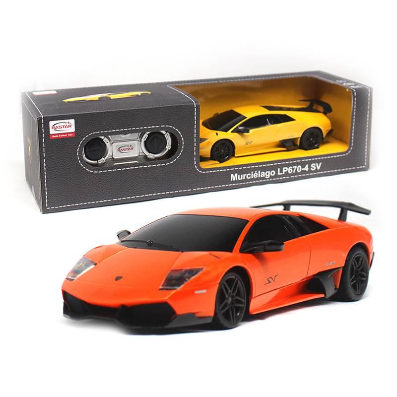Licensed 1:24 Afstandsbediening Auto Radio Control Speelgoed RC Auto Speelgoed Voor Kinderen Jongens