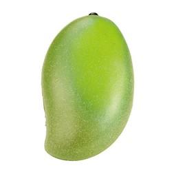 MyXL Mango Stress Reliever Colossal Scented Authentieke Super Trage Stijgende stressbal antistressMUQGEW