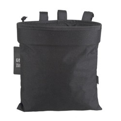 MyXL OneTigris Molle Tactical Magazine Pouch DUMP Drop Bag Recovery Pouch Voor Airsoft AR AK Tijdschriften