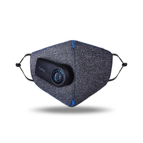 arrivel Xiaomi Puur Air Masker Anti-Vervuiling PM2.5 550 mAh Battreies Oplaadbare Filter MyXL