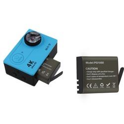 MyXL GEEKAM action camera acculader A9/S9/H9/H9R/H3R/H8R/Originele 900/1050 Milliampère batterij VOOR eken h9r/h9 H3/H3R H8PRO