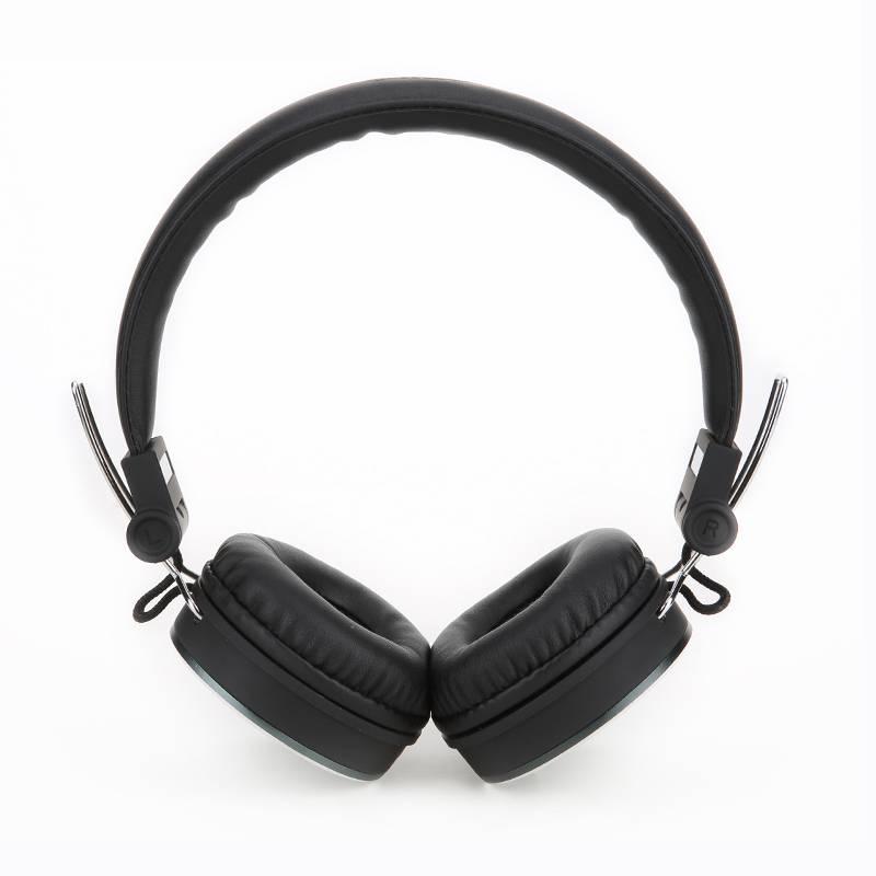 ROCKSPACE Bedrade Headset Y11 Hoofdtelefoon Hifi Stereo Surround Koptelefoon voor Samsung Opvouwbare