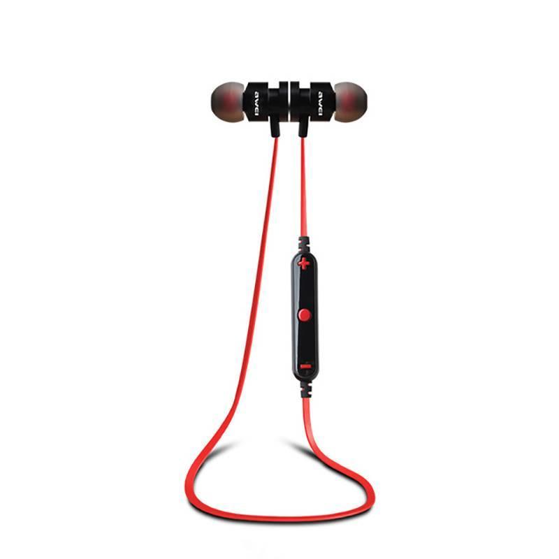 MyXL AWEI T11 Draadloze Hoofdtelefoon Bluetooth Oortelefoon Fone de ouvido Voor Telefoon Kulakl k Nekband Ecouteur Auriculares Bluetooth V4.2