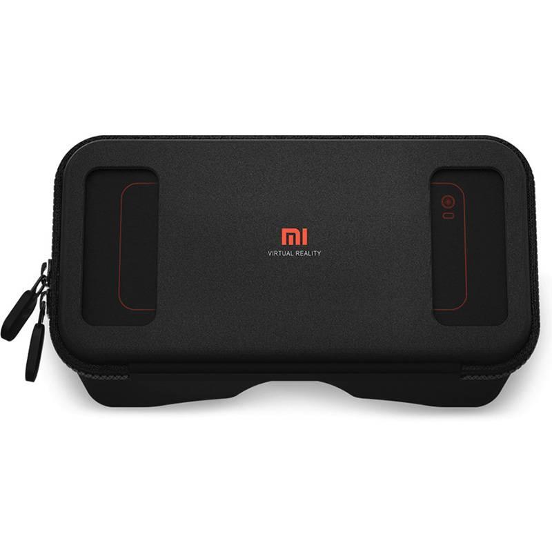 MyXL Goedkope Xiaomi VR Originele Mi Box Virtual Reality Met Afstandsbediening 3D Meeslepende Headset Karton voor 4.7-5.7 inch telefoon