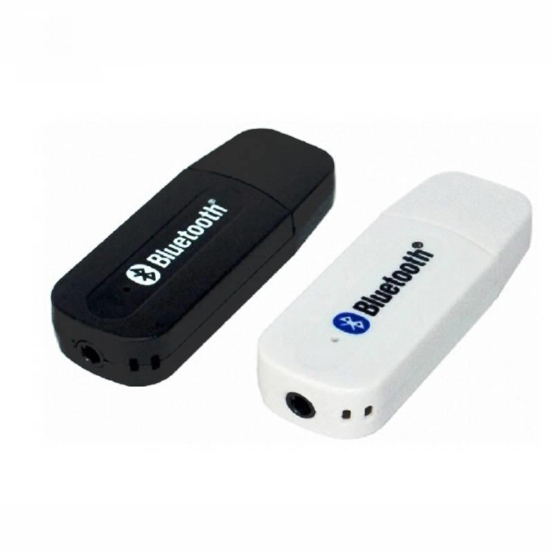 MyXL Draadloze Bluetooth Adapter Mini USB 2.1 Muziek Audio Receiver Bluetooth Zender Ontvanger voor Smartphone PC P20